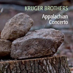 The Kruger Brothers Appalachian Concerto