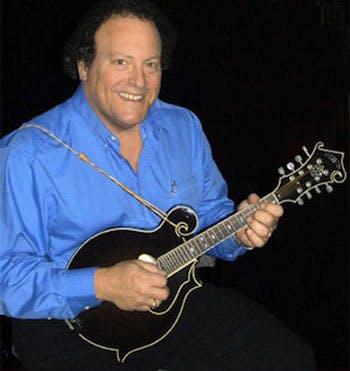 Steve Kaufman Mandolin