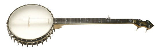 Eastman EBJ-WL1 Fairbanks Whyte Laydie No.2 Open Back Banjo