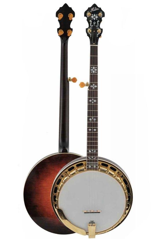 Huber-VRB-G Banjo