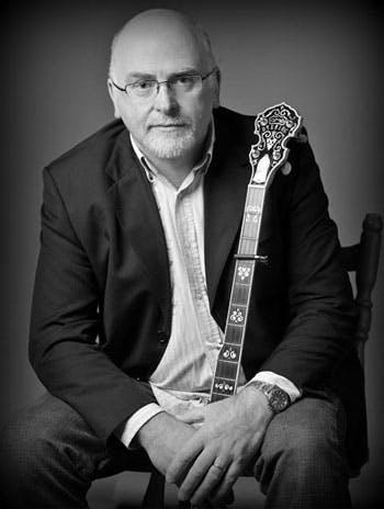 Pat Kelleher at Banjo 12 2019 Eagle Music