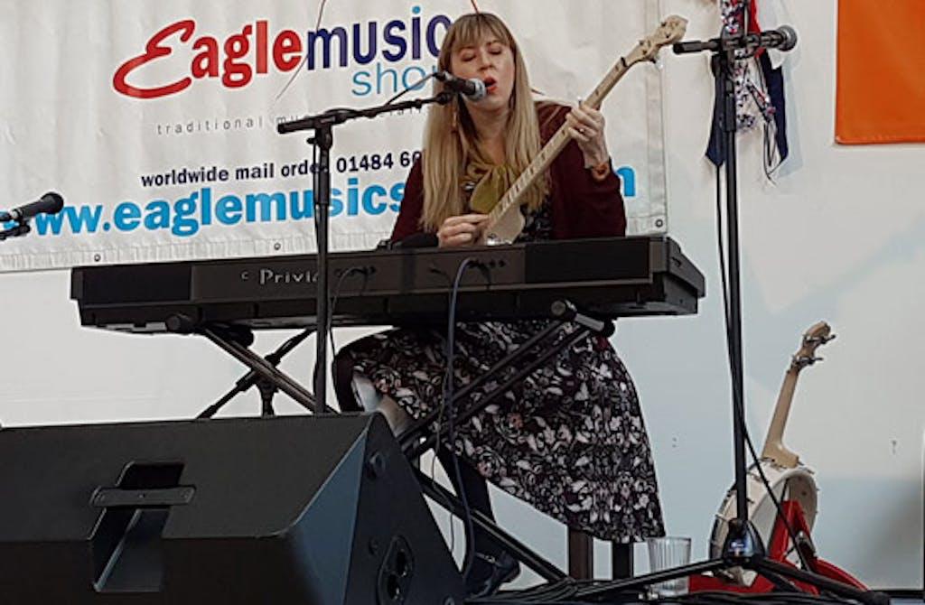 Gayle Skidmore